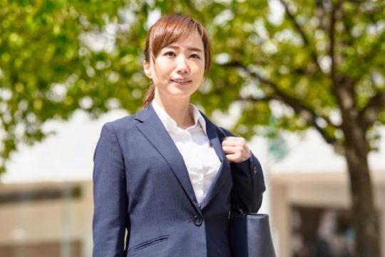 【公務員建築職】公務員は女性が働きやすいイメージ
