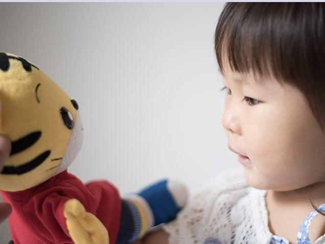 ベネッセの英語子供教室のイメージ画像:公式サイト
