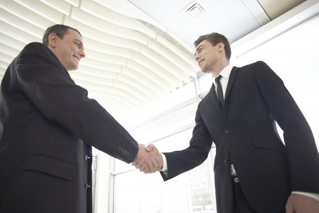 外資系企業オンライン英語面接